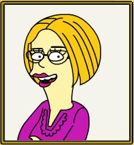 Io Simpson style